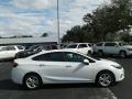 Chevrolet Cruze LT Summit White photo #6