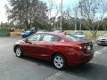 Chevrolet Cruze LT Cajun Red Tintcoat photo #3