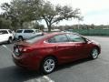 Chevrolet Cruze LT Cajun Red Tintcoat photo #5