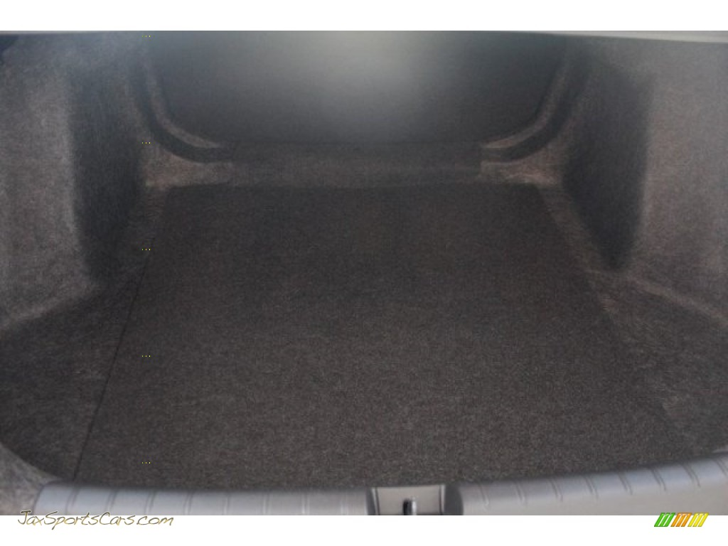 2018 Civic LX Sedan - Crystal Black Pearl / Black/Ivory photo #24