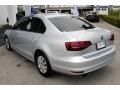 Volkswagen Jetta S Reflex Silver Metallic photo #6