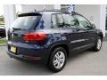 Volkswagen Tiguan S Night Blue Metallic photo #10