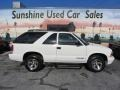 Chevrolet Blazer LS Summit White photo #2