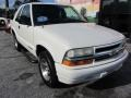 Chevrolet Blazer LS Summit White photo #5