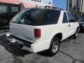 Chevrolet Blazer LS Summit White photo #6