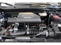 Honda CR-V EX Modern Steel Metallic photo #29