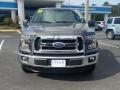 Ford F150 XL Regular Cab Lithium Gray photo #8