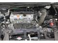 Honda CR-V EX Twilight Blue Metallic photo #38