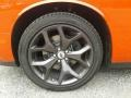 Dodge Challenger SXT Go Mango photo #20