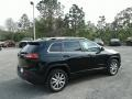 Jeep Cherokee Limited Diamond Black Crystal Pearl photo #5
