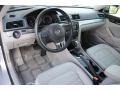 Volkswagen Passat Wolfsburg Edition Sedan Reflex Silver Metallic photo #15