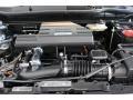 Honda CR-V EX Lunar Silver Metallic photo #29
