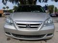 Honda Odyssey EX-L Silver Pearl Metallic photo #8