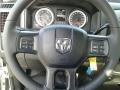 Ram 4500 Tradesman Regular Cab 4x4 Chassis Bright White photo #14