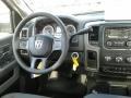 Ram 4500 Tradesman Regular Cab 4x4 Chassis Bright White photo #13