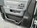 Ram 4500 Tradesman Regular Cab 4x4 Chassis Bright White photo #17