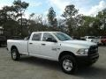 Ram 3500 Tradesman Crew Cab 4x4 Bright White photo #7