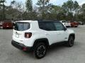 Jeep Renegade Trailhawk 4x4 Alpine White photo #5