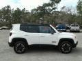Jeep Renegade Trailhawk 4x4 Alpine White photo #6