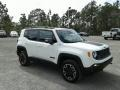 Jeep Renegade Trailhawk 4x4 Alpine White photo #7