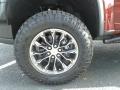 Chevrolet Colorado ZR2 Crew Cab 4x4 Cajun Red Tintcoat photo #20