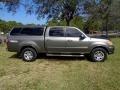 Toyota Tundra SR5 Double Cab Phantom Gray Pearl photo #3