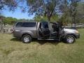 Toyota Tundra SR5 Double Cab Phantom Gray Pearl photo #21
