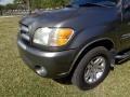 Toyota Tundra SR5 Double Cab Phantom Gray Pearl photo #25