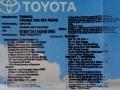 Toyota Tundra SR5 Double Cab Phantom Gray Pearl photo #76