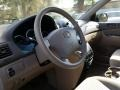 Toyota Sienna CE Desert Sand Mica photo #11