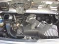 Porsche 911 Carrera 4S Coupe Seal Grey Metallic photo #17