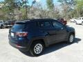 Jeep Compass Sport Jazz Blue Pearl photo #5