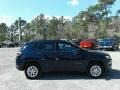 Jeep Compass Sport Jazz Blue Pearl photo #6