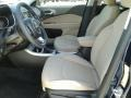 Jeep Compass Sport Jazz Blue Pearl photo #9