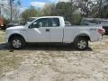 Ford F150 STX SuperCab 4x4 Oxford White photo #4