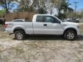 Ford F150 STX SuperCab 4x4 Oxford White photo #5