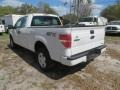 Ford F150 STX SuperCab 4x4 Oxford White photo #6
