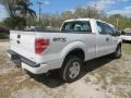 Ford F150 STX SuperCab 4x4 Oxford White photo #7