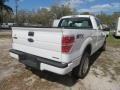 Ford F150 STX SuperCab 4x4 Oxford White photo #9