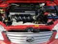 Toyota Corolla LE Impulse Red photo #26