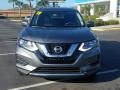 Nissan Rogue SV Gun Metallic photo #8