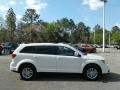Dodge Journey SXT Vice White photo #6