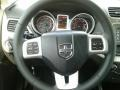 Dodge Journey SXT Vice White photo #14