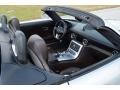 Mercedes-Benz SLS AMG Roadster Iridium Silver Metallic photo #32