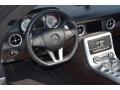 Mercedes-Benz SLS AMG Roadster Iridium Silver Metallic photo #38