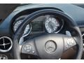 Mercedes-Benz SLS AMG Roadster Iridium Silver Metallic photo #40