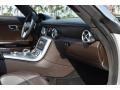 Mercedes-Benz SLS AMG Roadster Iridium Silver Metallic photo #48