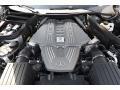 Mercedes-Benz SLS AMG Roadster Iridium Silver Metallic photo #58