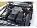 Mercedes-Benz SLS AMG Roadster Iridium Silver Metallic photo #59