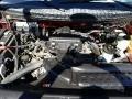 Ford F150 XLT SuperCab Dark Toreador Red Metallic photo #24